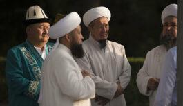 #Выборы. Кто хочет стать новым муфтием Кыргызстана