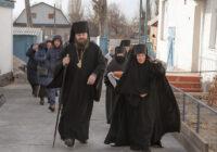 В Кыргызстане два женских православных монастыря