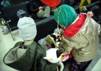 #Мээрим Дети, вернувшиеся из Ирака. Кто их будет воспитывать и как?