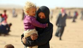 Жусан: Родственники пропавших без вести в Сирии и Ираке не могут доказать их смерть