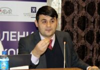 Рустам Азизи: Что означает «традиционный» или «местный» ислам: опыт имплементации в таджикистанском обществе