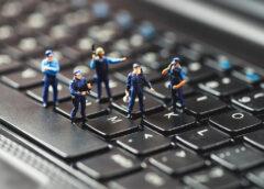 Виды кибер-преступлений