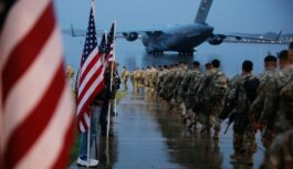 Где в Центральной Азии может открыться военная база США?
