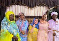 Суданский дневник Asel: Кыз узатуу по-африкански