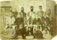 Чем евреи обогатили Центральную Азию