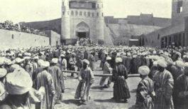 Бухарский кризис: О том, как история Центральной Азии 18-го века была связана с остальным миром